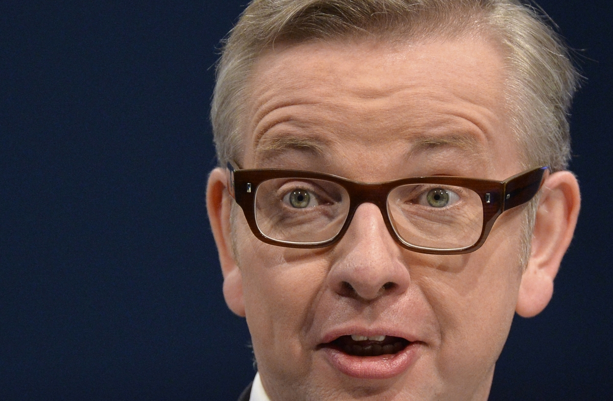 Racism claim aimed at Michael Gove's department by Diaspora school founder, Kay Johnston