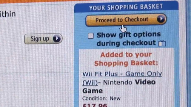 1 in 5 Non-Food Items Purchased Online During Christmas