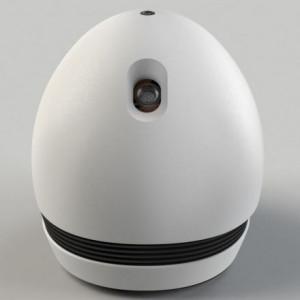 Keecker Mini Robot