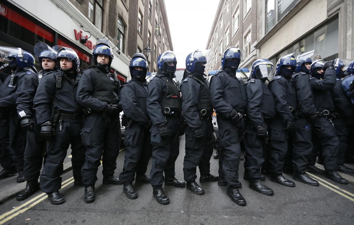 Metropolitan Police say plan in place ahead of vigil for Mark Duggan in Tottenham