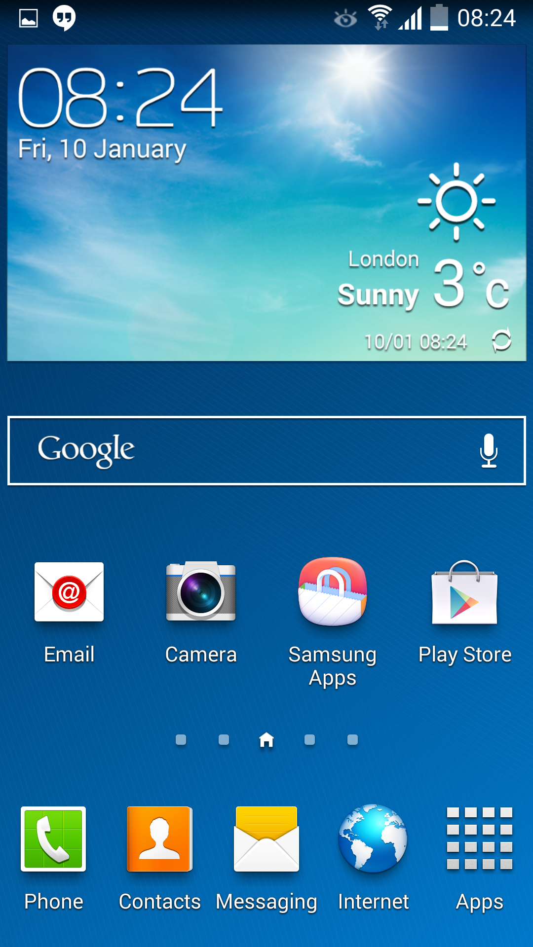 Root Galaxy S4 on I9505XXUFNA1 Android 4 4 2 Leaked Test