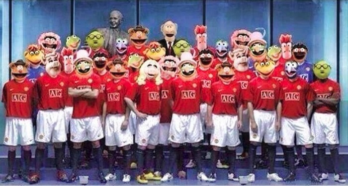 United Muppets