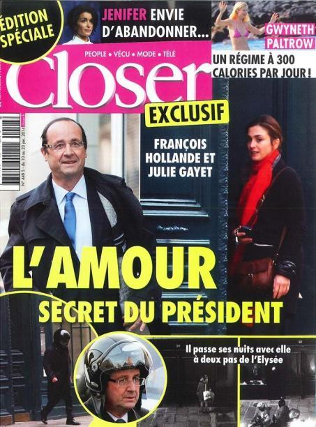 Closer cover