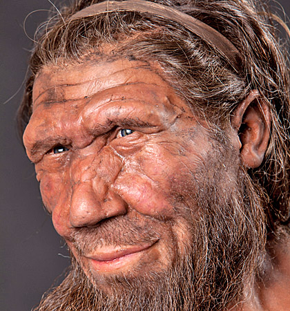 Neanderthals, an early species of man, were skilled toolmakers who roamed the planet over 500,000 years ago.