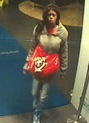 Police hunt woman for baby snatch attempt