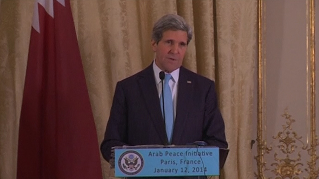Kerry: Next Phase in Iran Talks to be