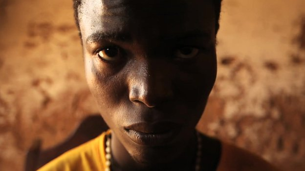 Cannibalism in Central African Republic