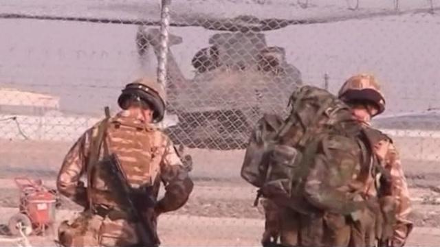 ICC to Investigate Alleged UK War Crimes in Iraq