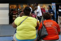 SA has a growing obesity epidemic mainly affecting women
