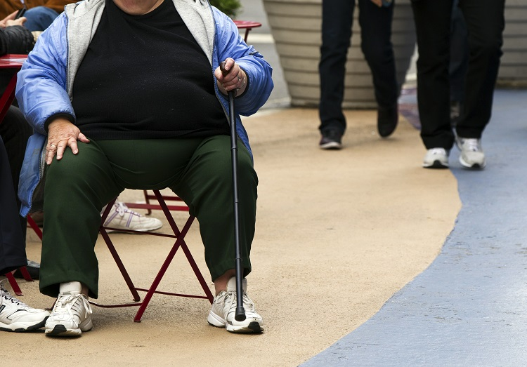 The number of overweight and obese adults in the developing world has almost quadrupled to around one billion since 1980