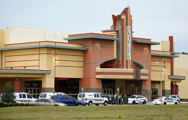 cobb grove cinema