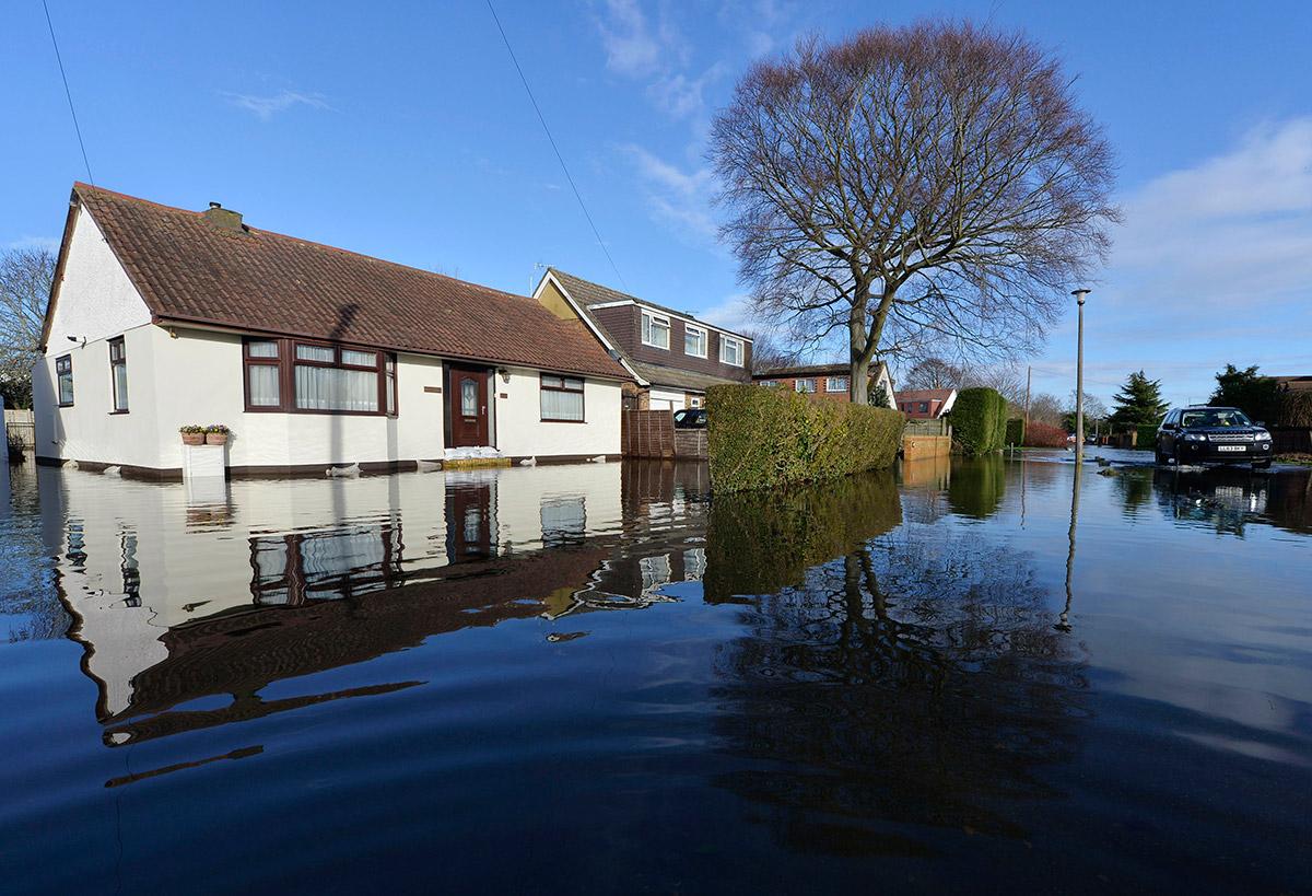 floods britain