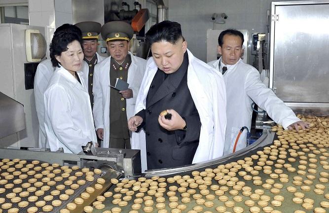 Chef predicts coup in North Korea because Kim Jong Un has purged his powerbase