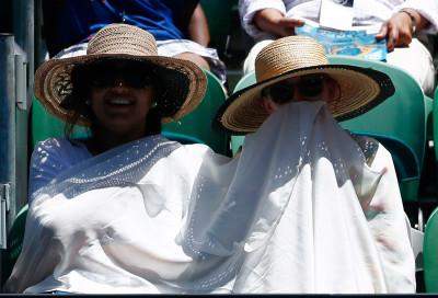 fans hats