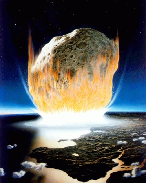 mass extinction