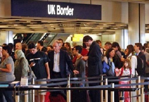 Calais migrant chaos: Bring back internal EU border controls