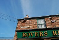 Coronation Street courts controversy by showing suicide of Hayley Cropper