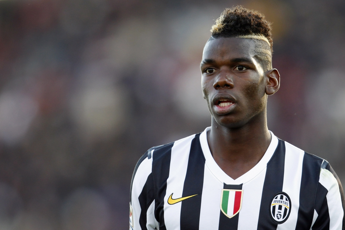 Paul Pogba: Chelsea: Jose Mourinho Hints At No Deal For Juventus