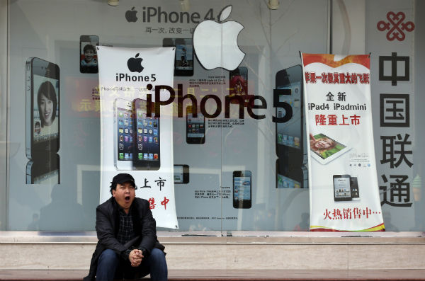 Apple vs Xiaomi: Let the Battle for China Begin