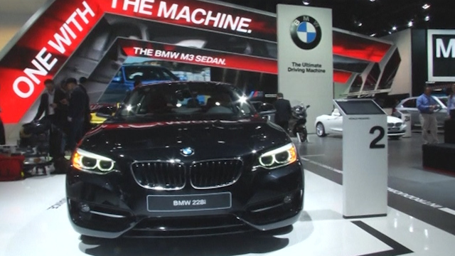 Global Demand for Luxury Cars Expected to Remain
