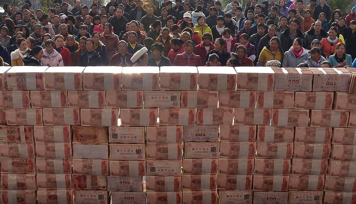 china bonuses