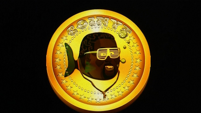 Kanye West Files Lawsuit Against Digital Currency Coinye