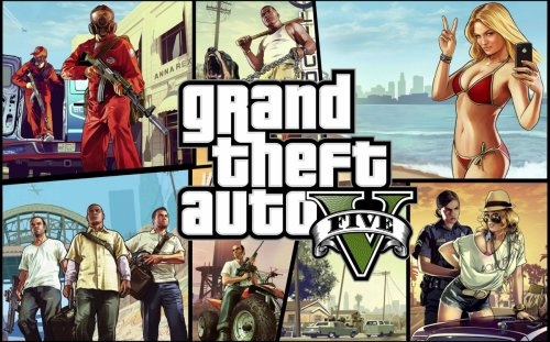 Leaked GTA 5 PC Footage Taken Down Over Copyright Infringement [VIDEO]