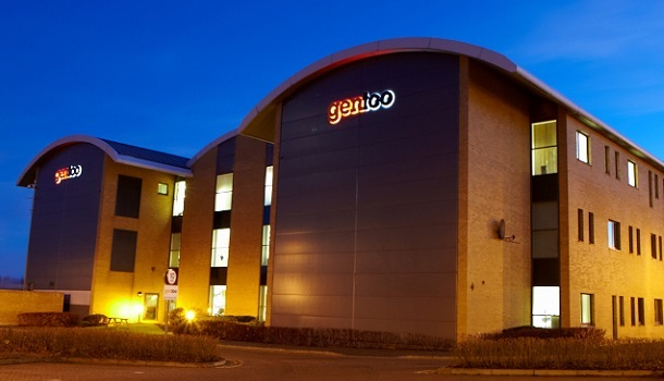 Gentoo Group Head Office
