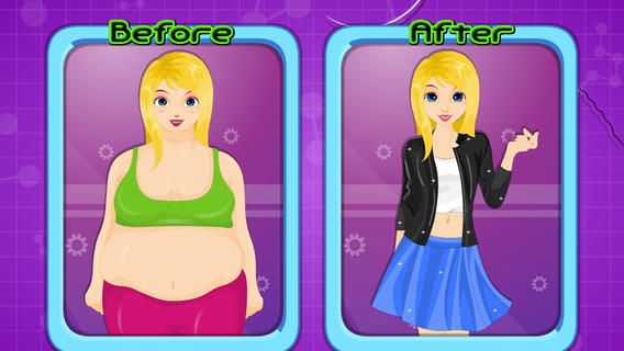Plastic Surgery for Barbara