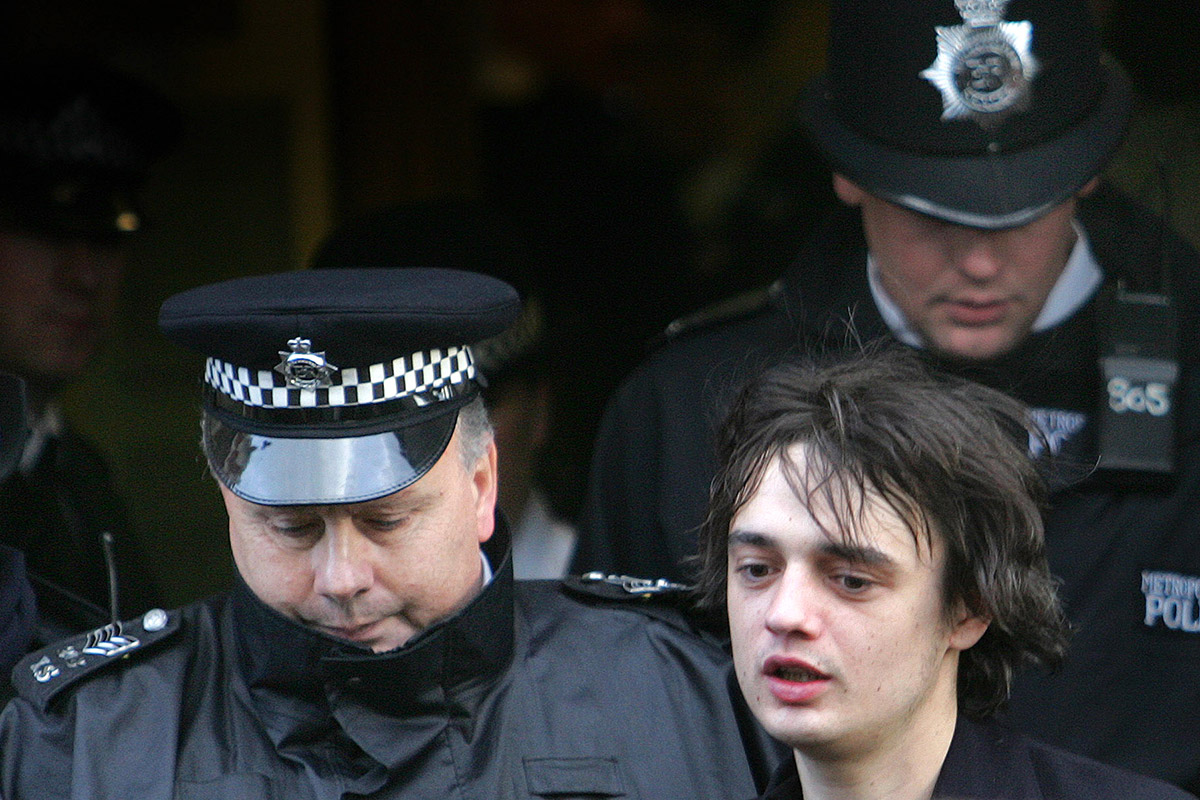 2005 pete doherty