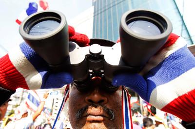 bangkok binoculars