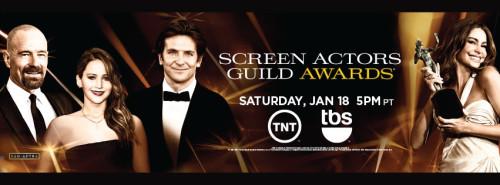 20th annual SAG Awards