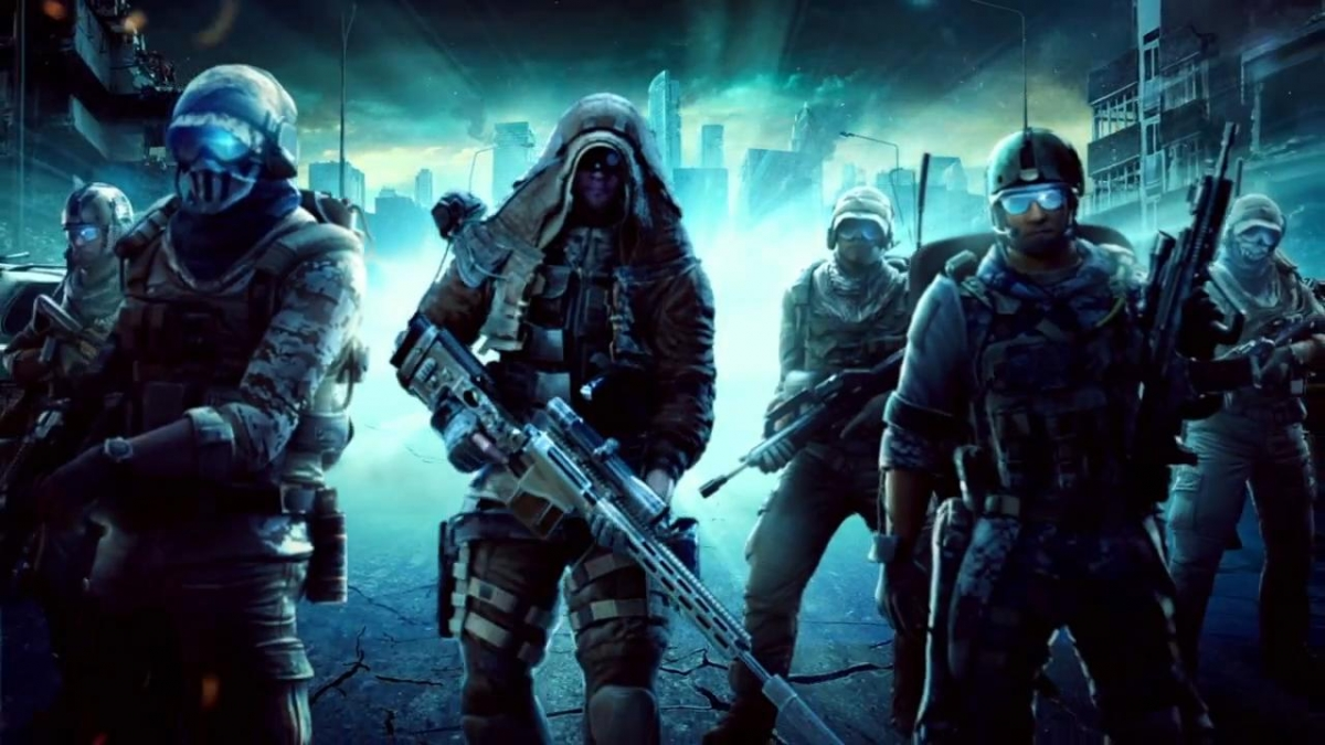 Ghost Recon Online Early Access Steam