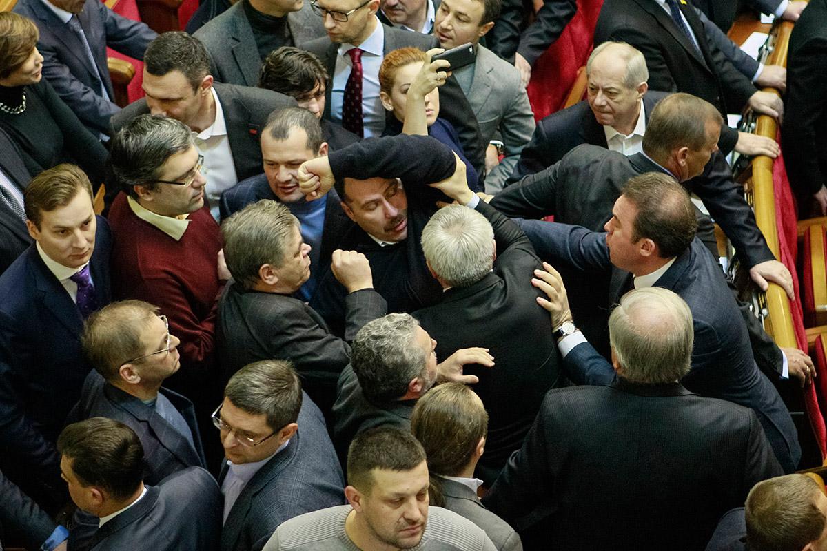 ukraine fight