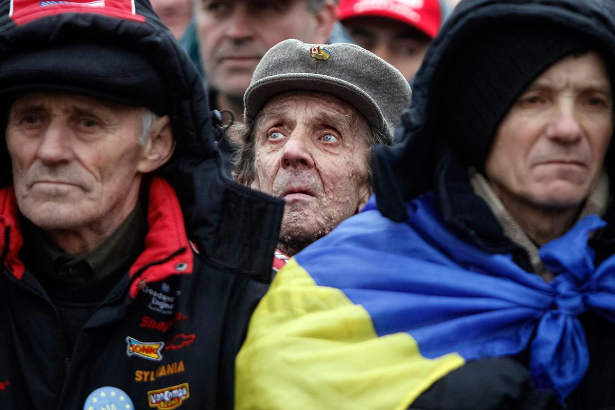 square elderly
