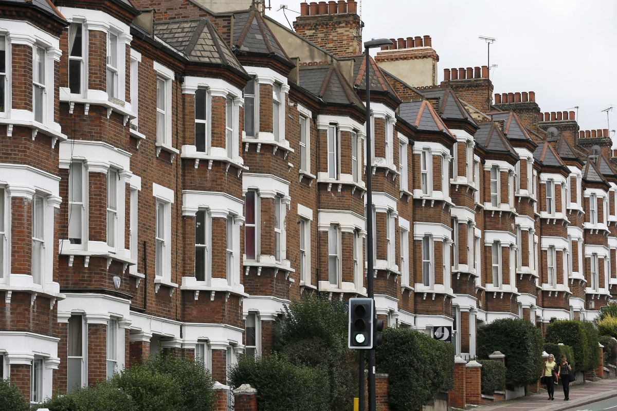 Fulham Property Market