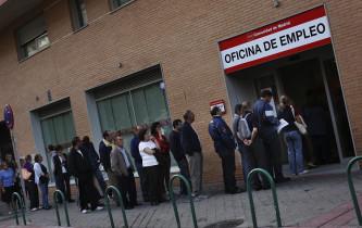 Spanish Unemployment Office