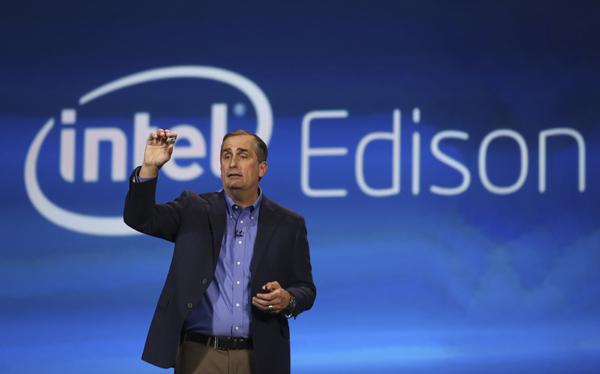 Intel Already Losing the Battle on Wearables