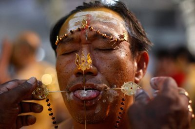 piercing festival
