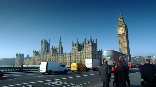 London on Track for World Tourism Crown in 2013