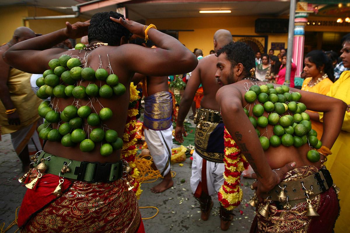 malaysia limes