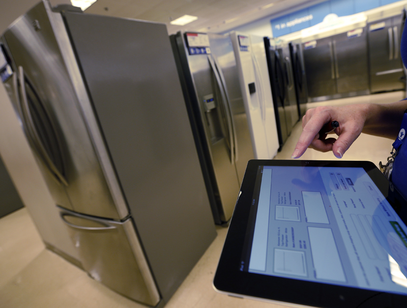 Smart appliances, including smart fridges have been turned into a botnet spewing malicious emails