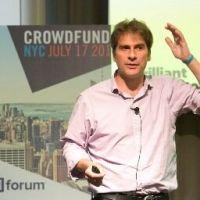 Gerard Grech Tech City CEO