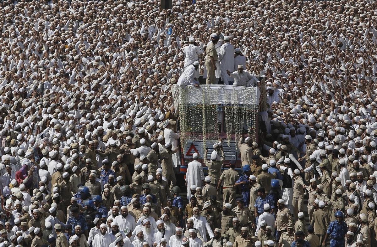 Mumbai stampede