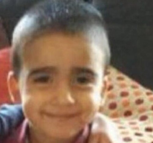 Police called off a search for three-year-old Mikaeel Kular's after his body was discovered in Fife.