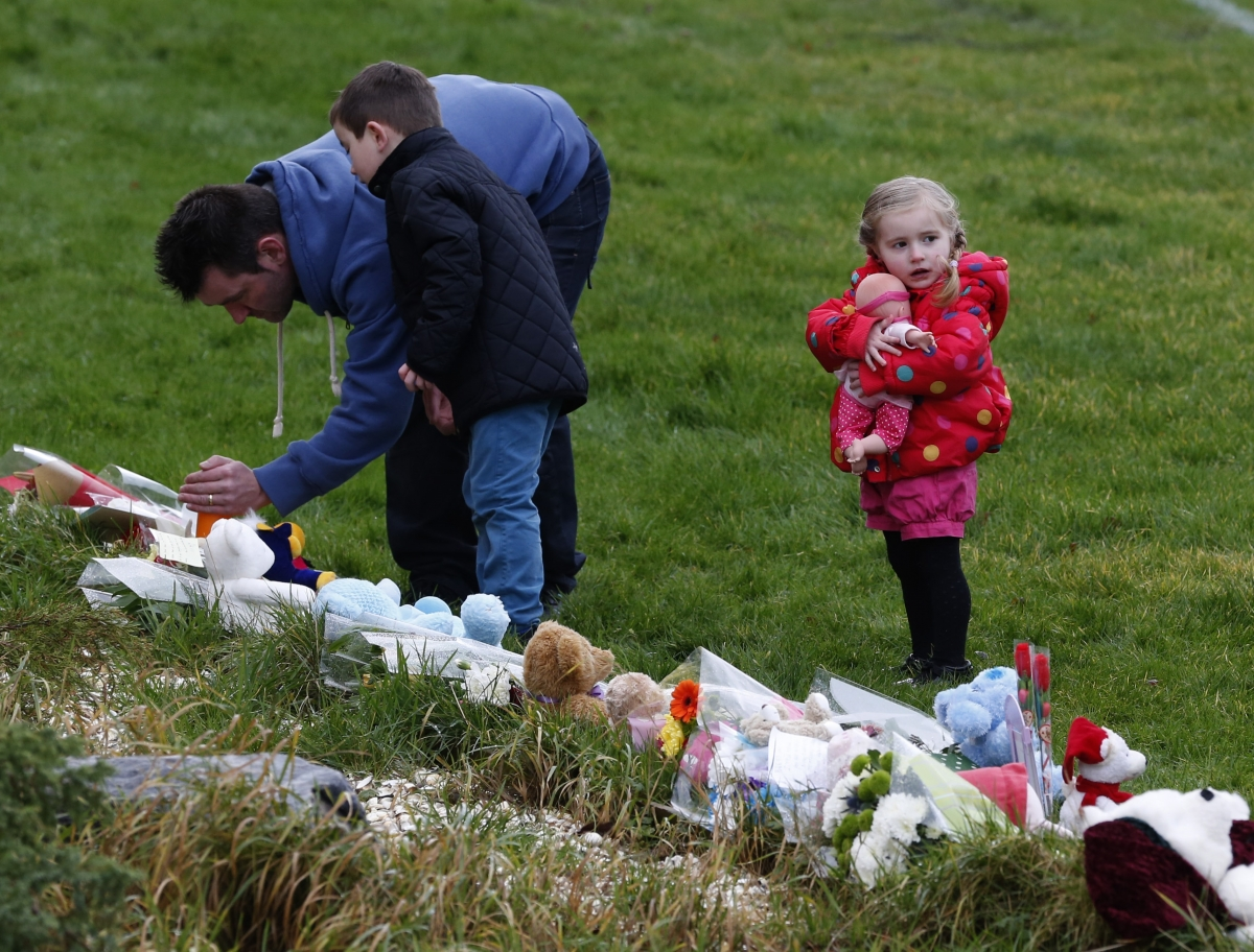 Tributes for MIkaeel Kular