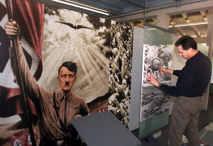 The collection of Guinness artwork produced to advertise the drink in Nazi Germany is worth an estimated £1.2m.