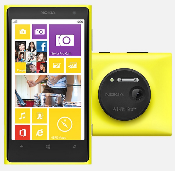 Lumia 1020 Speculated to Be Phased Out Starting September 2014
