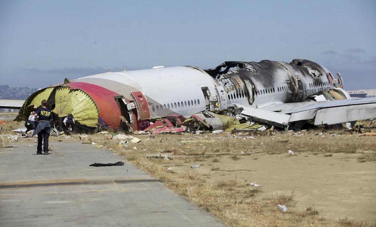 Flight 214