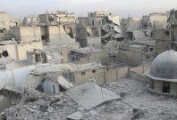 Ban Ki-Moon\'s Iran Invitation Muddles Syria Peace Talks